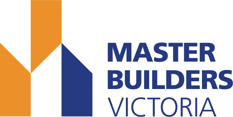 Master Builders VIC
